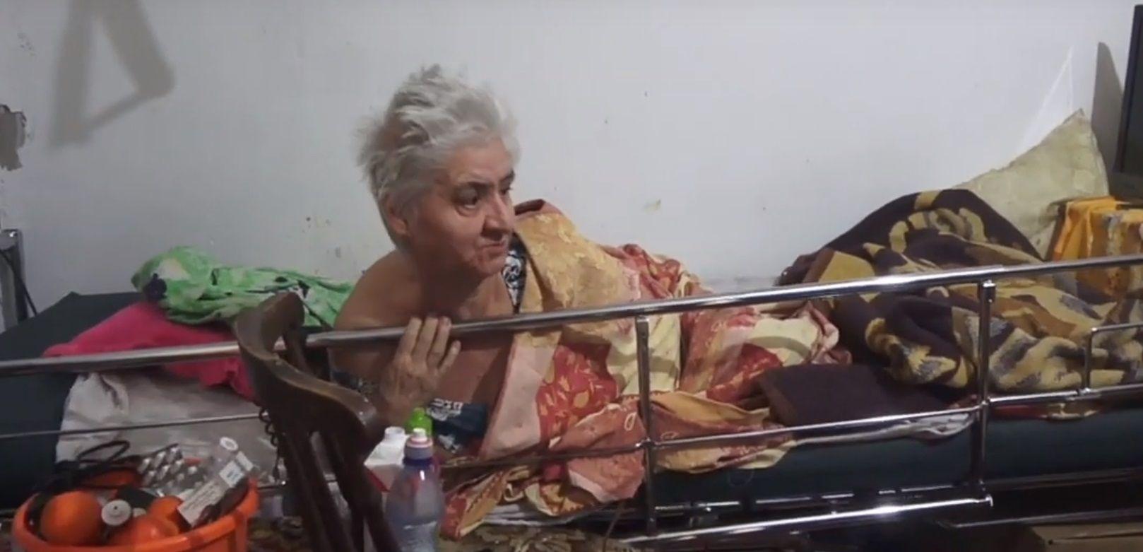 Gezocht: Sponsor voor Granny Daniela
