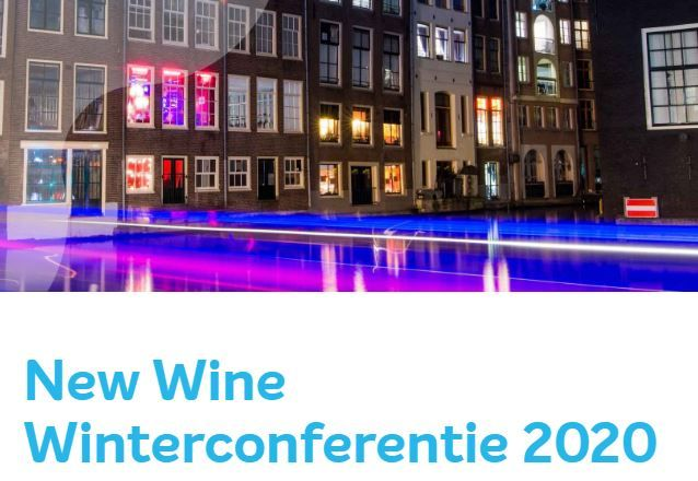 New Wine Winterconferentie