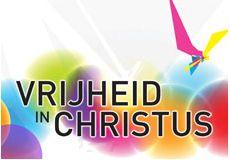 Cursus vrijheid in Christus
