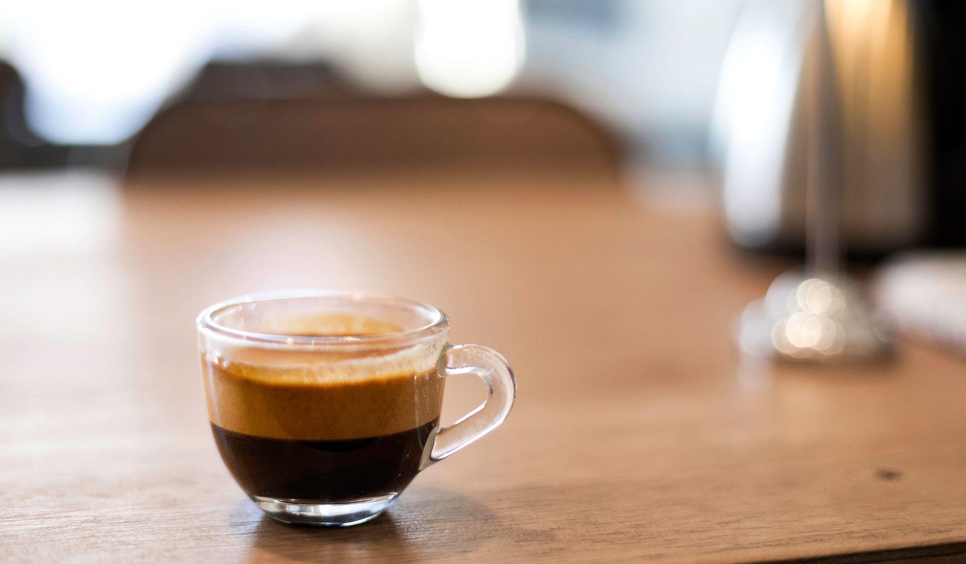 Zondag 5 juli: koffiedrinken!