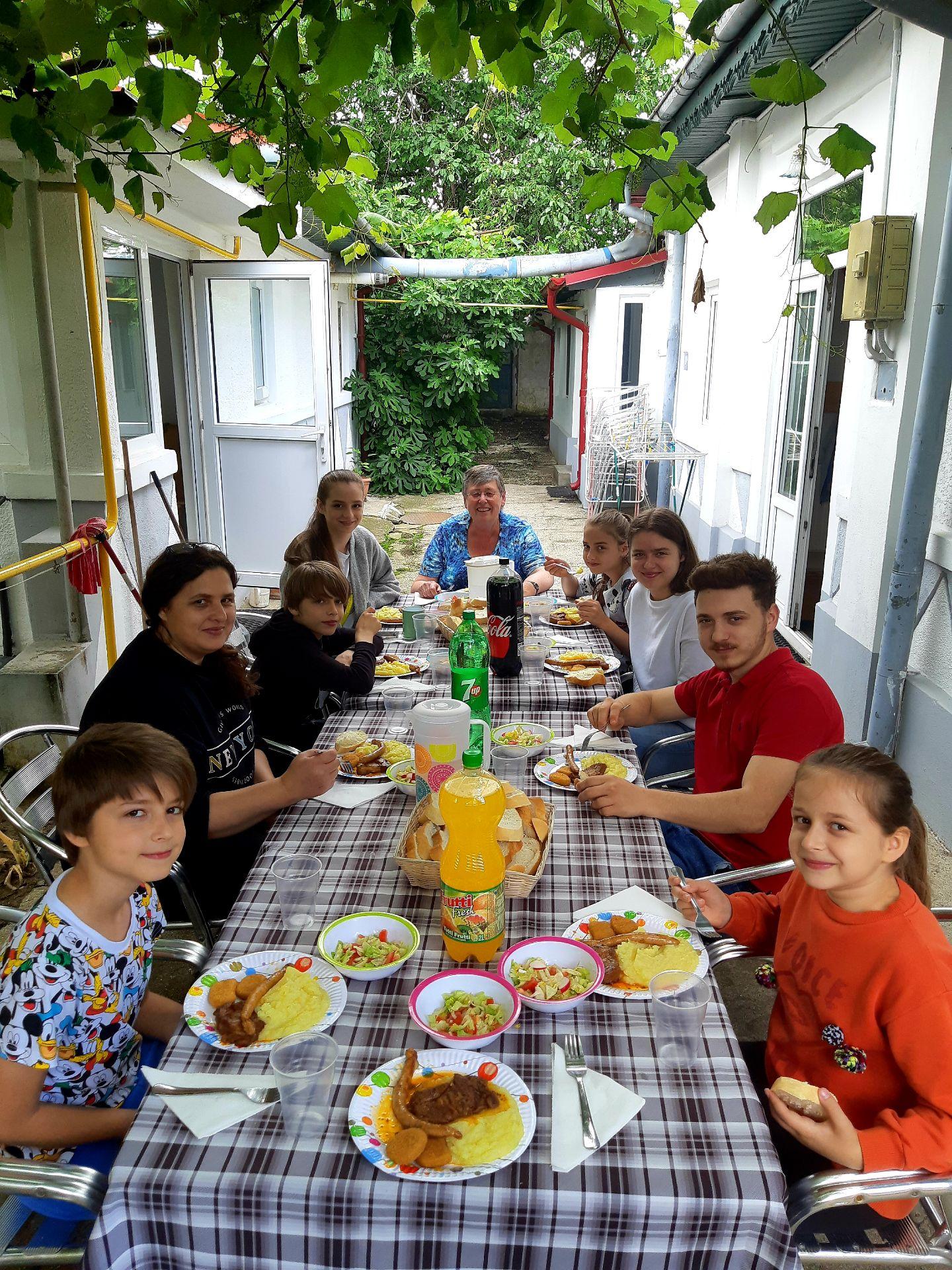 Nieuwsbrief Roemenië Zomer 2019