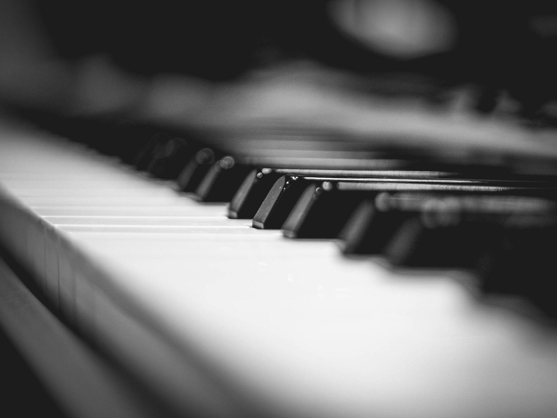 Gezocht: een elektrische piano