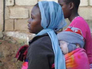 Oproep donaties Tanzania